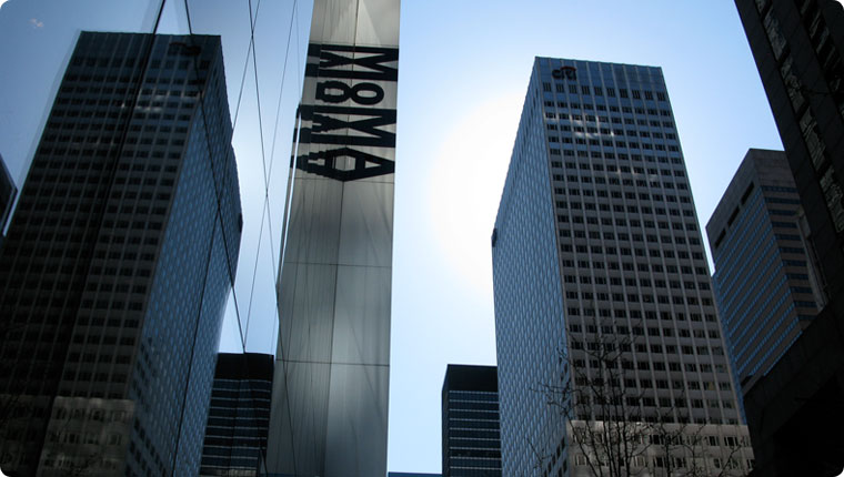 El arte contemporáneo le gana al tiempo en exposición en Nueva York