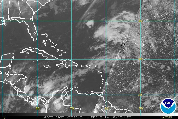 Meteorología pronostica pocas lluvias para este fin de semana
