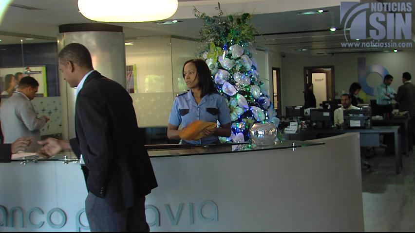 Fiscal DN se reúne con autoridades de la Superintendencia de Bancos por caso Peravia