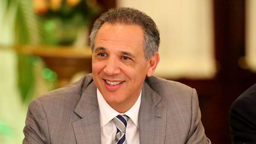 Cifras indican 2015 será mejor que 2014, dice Peralta