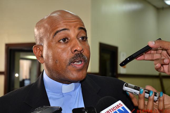 Enlace entre el Poder Ejecutivo y la Iglesia Católica toma una pausa en sus funciones