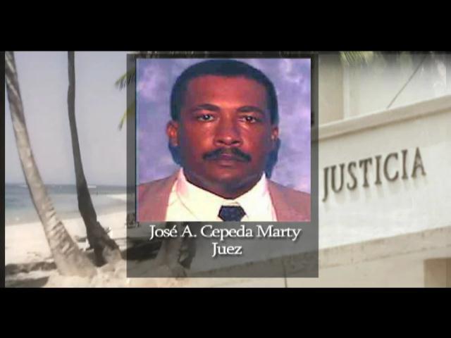 Juez del Tribunal de Tierras en Samaná condenado por Consejo del Poder Judicial