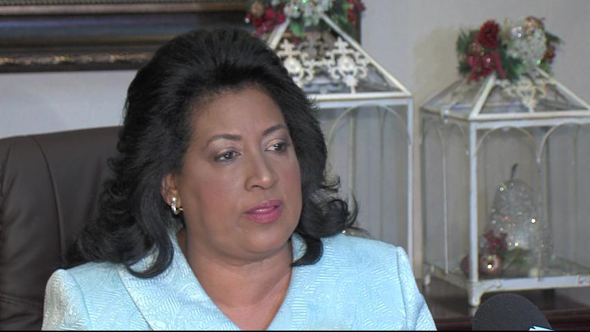 Presidenta del Senado pide prórroga para quienes no han obtenido la nueva cédula