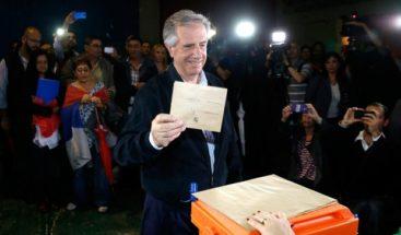 EEUU, España y Latinoamérica felicitan a Vázquez por su triunfo electoral