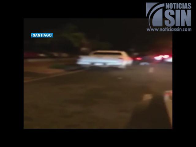 Tiroteo en discoteca deja varios heridos tras concluir fiesta de Omega y Anthony Santos