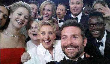 Selfie de los Óscar, lo más popular de 2014 en Twitter