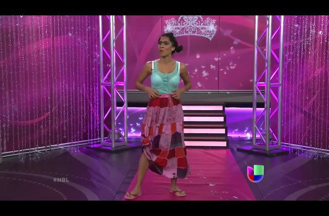 SIN conversa con familiares de dominicana compite en Nuestra Belleza Latina