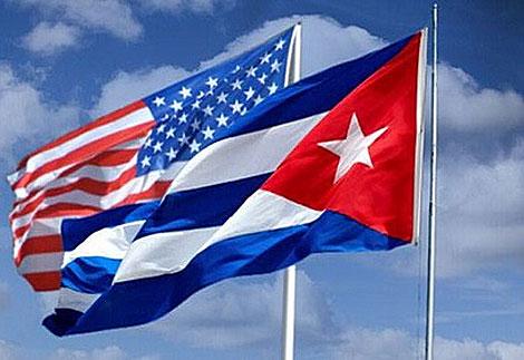 EEUU y Cuba