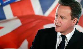 Obama felicita a Cameron por su
