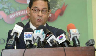 Presidente SCJ inaugura tribunal en Santo Domingo Oeste