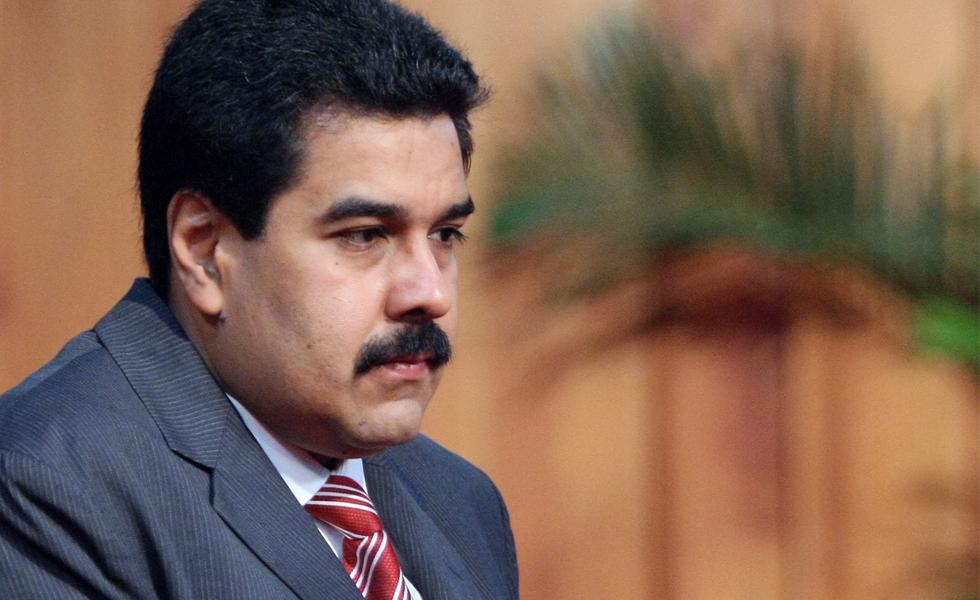 Maduro nombra como ministro de Interior a un militar acusado de narcotráfico por EE.UU.