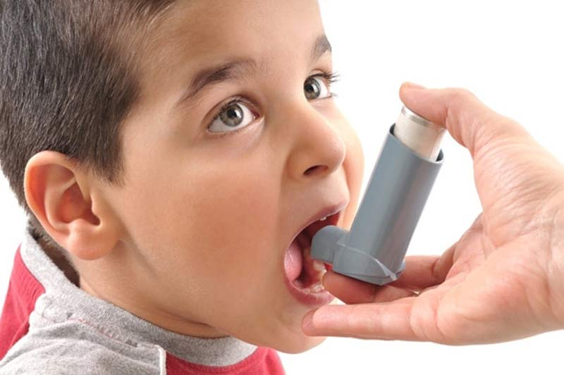 Investigan nuevo medicamento contra el asma severa, el primero en veinte años