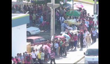 JCE habilita nuevos lugares de cedulación para suplir demanda en Santiago