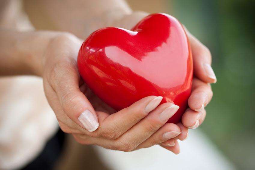 Hoy día mundial del corazón te damos tips para ayudarte a cuidarlo