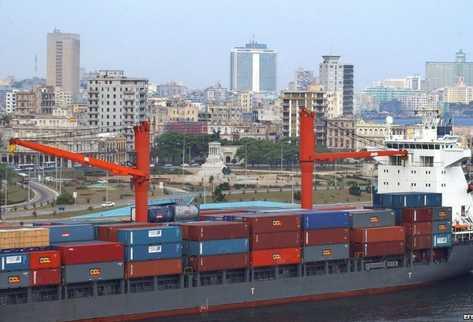 Comercio exterior es indispensable para generar crecimiento económico, dice MIC