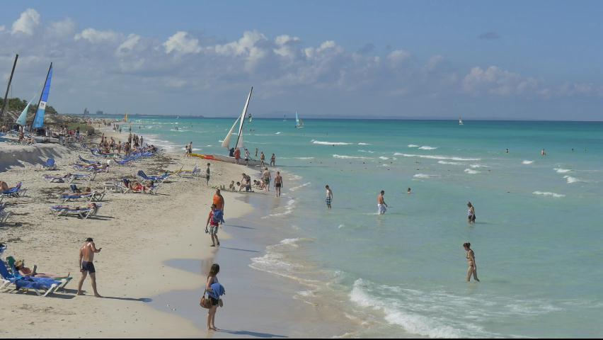 Cuba abrirá Feria de Turismo para impulsar su segunda fuente de ingresos