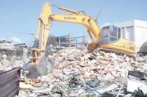 Autoridades afirman que expedientes destruidos del Morgan están en base de datos