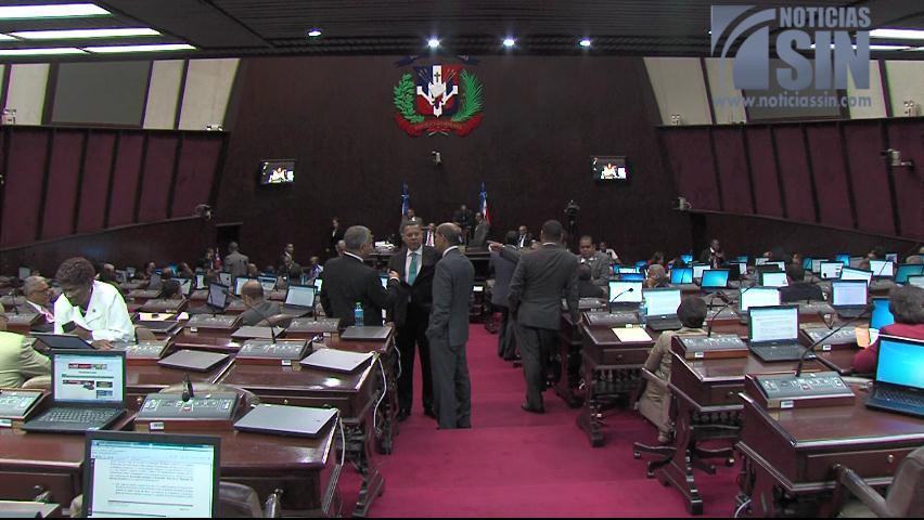 Legisladores exigen retiro de diplomáticos dominicanos en Haití