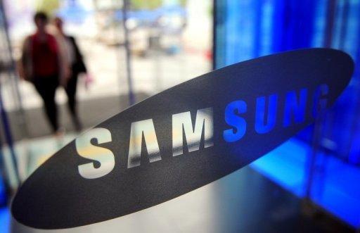 Samsung eleva su beneficio neto un 29,3 %
