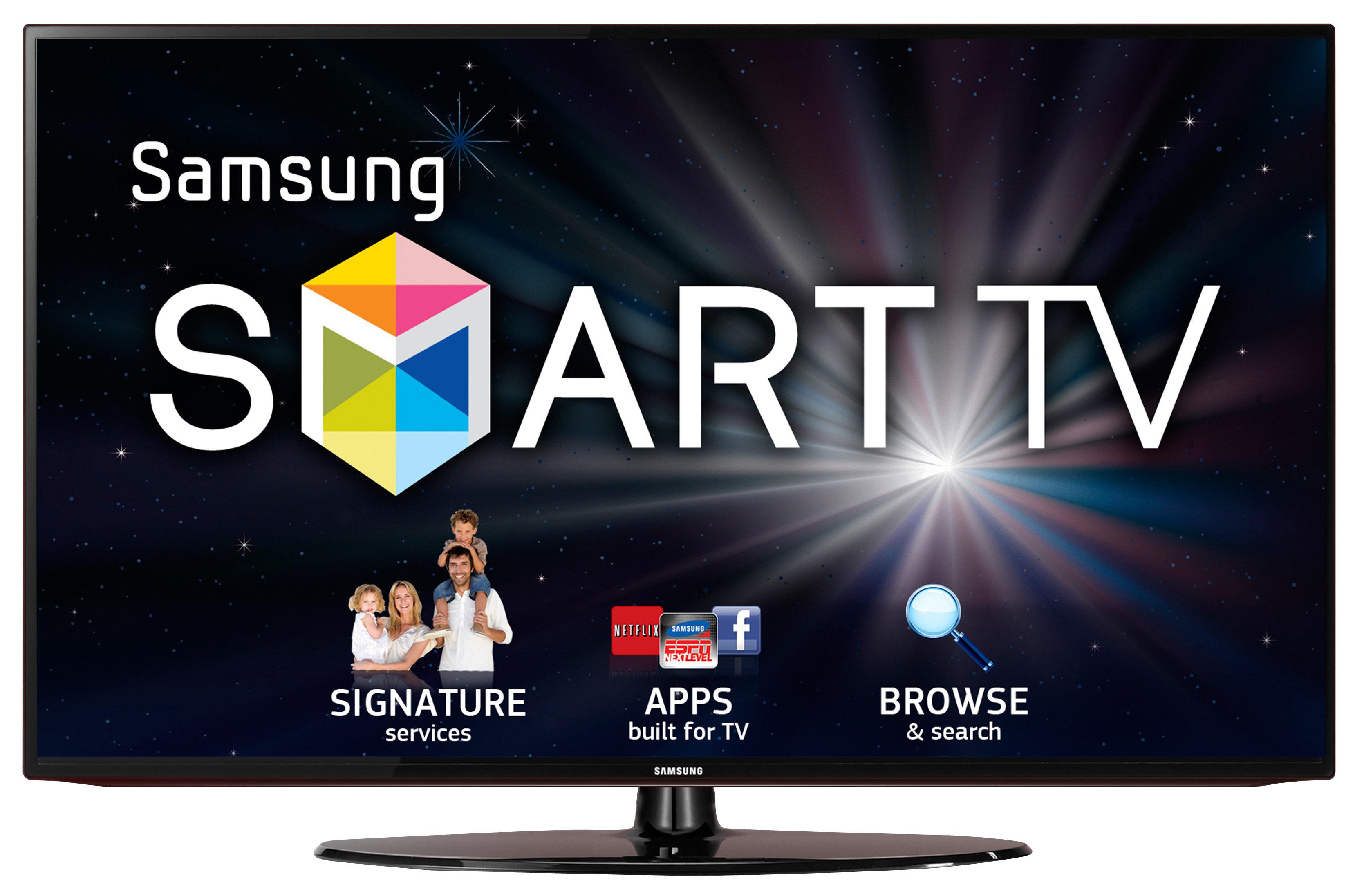 Samsung asegura no espía a los usuarios de sus Smart TV