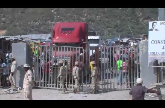 Informe revela RD exportó US$527.36 millones hacia Haití en primer semestre del año