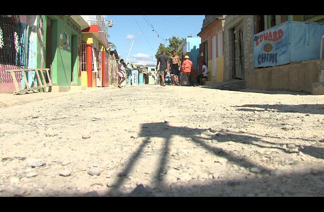 En Gualey temen no ser reubicados por construcción segunda línea del Metro