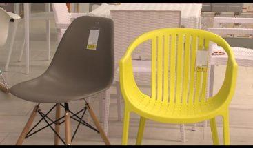 ¿Cómo elegir la silla ideal para nuestros espacios?