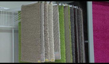 Conozca las nuevas tendencias en alfombras de pequeñas escalas