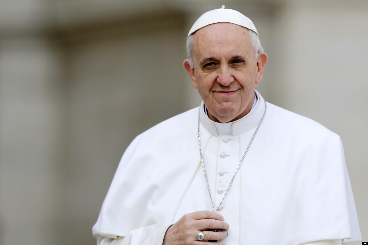 Papa Francisco recibe a Vicepresidenta RD y a niño trasplantado de corazón