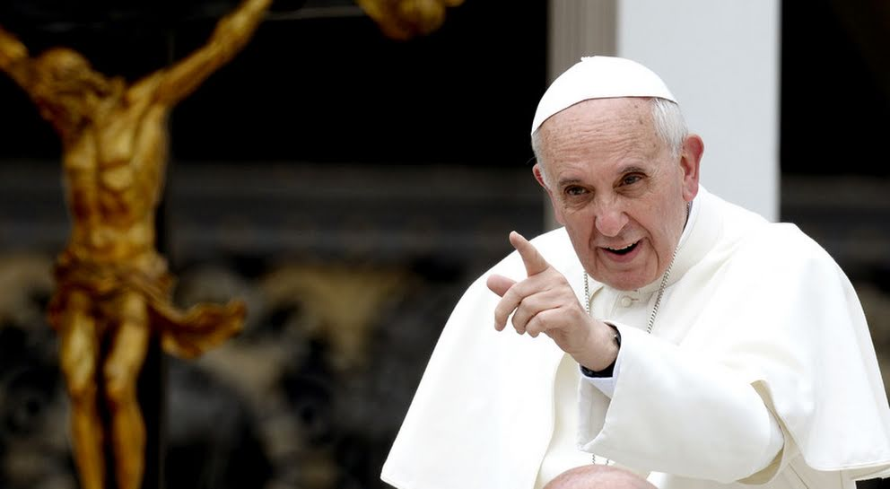 El papa inicia mañana su inminente viaje a Latinoamérica, el