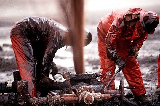 Petróleo de Texas abre con un descenso del 0,59 % hasta los 57,69 dólares