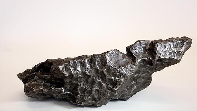 Los impactos de meteoritos pudieron formar rocas félsicas más antiguas
