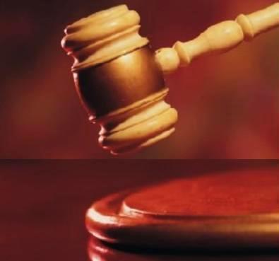 Imponen tres meses de coerción a hombre vinculado en asalto de boda