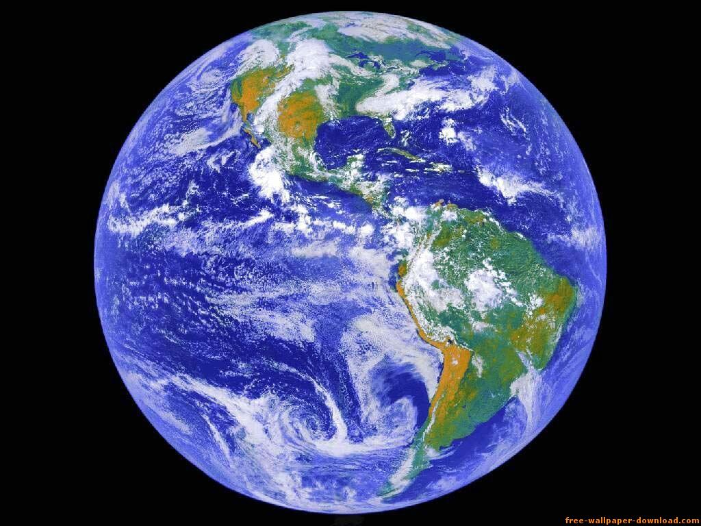 Alguna vez te has preguntado ¿Qué sucedería si la Tierra dejara de girar? Aquí la respuesta