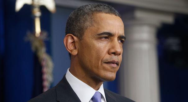 Obama ofrece a Alemania