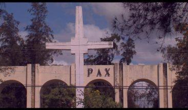 """""""Cementerios en Emergencia"""": Ritos satánicos y consumo de drogas"""