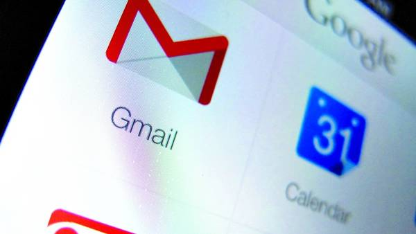 Gmail utilizará inteligencia artificial para detectar el correo no deseado