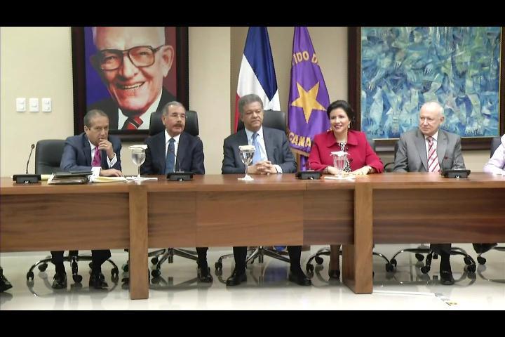 Residentes en Santiago vaticinan posible división del PLD