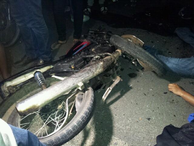 Seis personas mueren en accidente de tránsito en Nagua