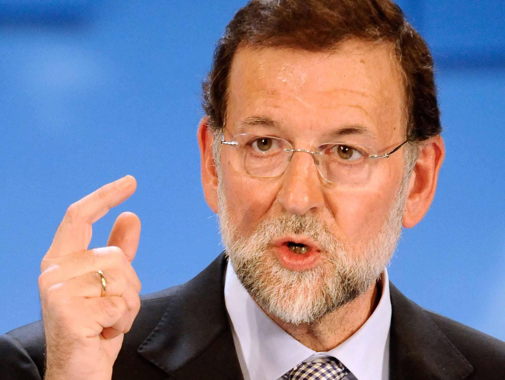 Rajoy confirma que los fallecidos son españoles y trabajadores de Airbus