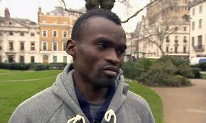 Conozca la historia del famoso atleta que ahora mendiga en las calles