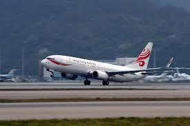 Un avión aterriza de emergencia debido a una amenaza de bomba