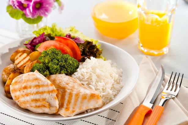 La importancia de una alimentación adecuada
