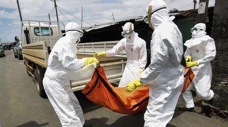 Epidemia del ébola y las lecciones aprendidas centrarán Asamblea de la Salud