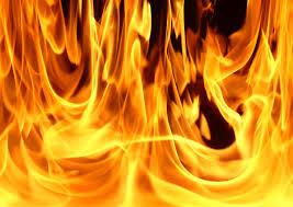 Incendio afecta vivienda en Pueblo Nuevo de Santiago