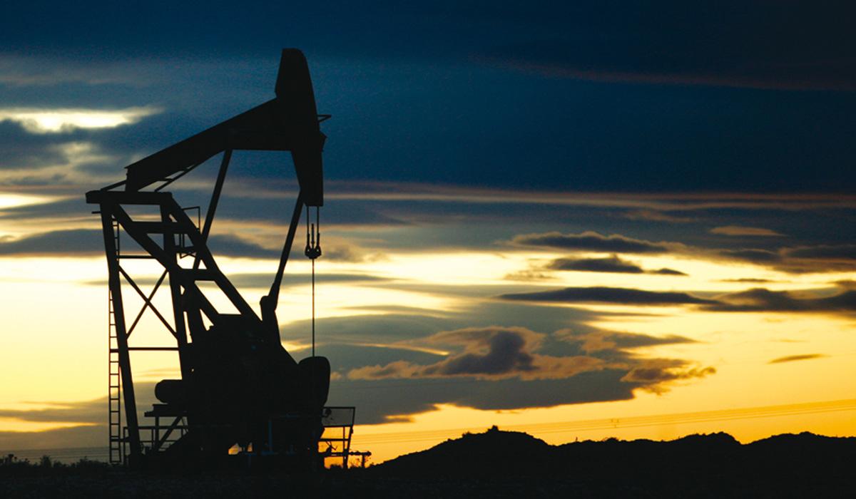 Petróleo de Texas baja un 1,64 % y cierra en 59,72 dólares el barril