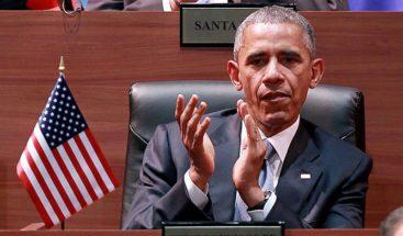 Obama pasa página hacia nuevo