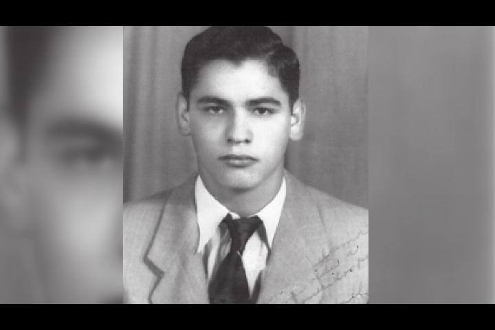 Historia Dominicana: Cnel. Fernández Domínguez