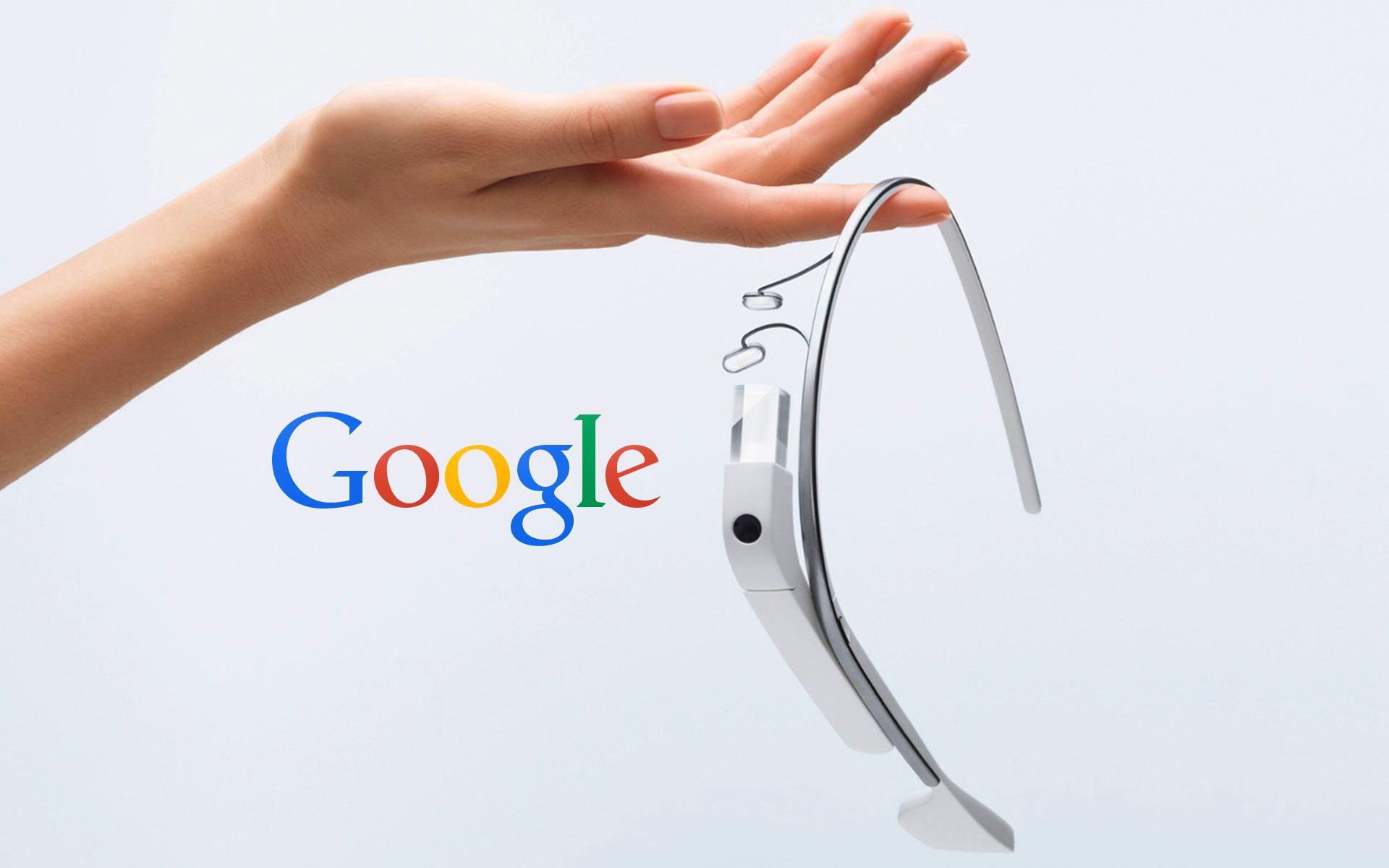 Google le dará una segunda oportunidad a las Google Glass