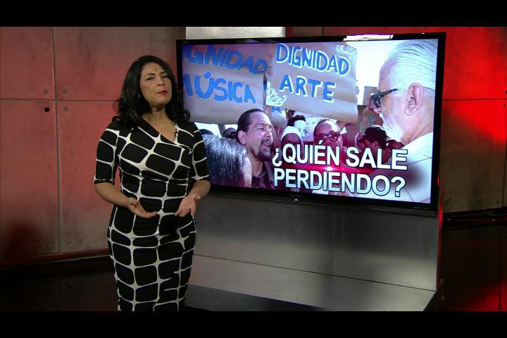 Patricia Solano: ¿Quién sale perdiendo?